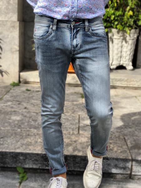 Jeans, key jey - Jeans, skinny - Abbigliamento uomo gogolfun.it