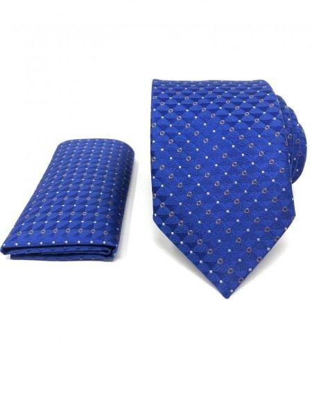 Cravatta uomo blu - Cravatte online - Gogofun.it