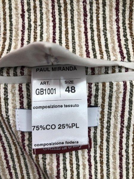 Paul Miranda - Nuova collezione uomo - Gogolfun.it
