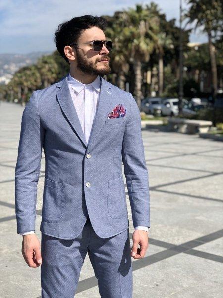 Giacche uomo eleganti - Abbigliamento elegante uomo - Gogolfun.it