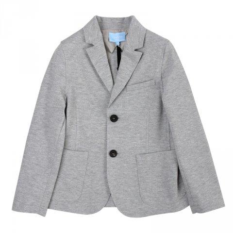 Giacca grigio, bambino - Lanvin - Abbigliamento bambini - Gogolfun.it