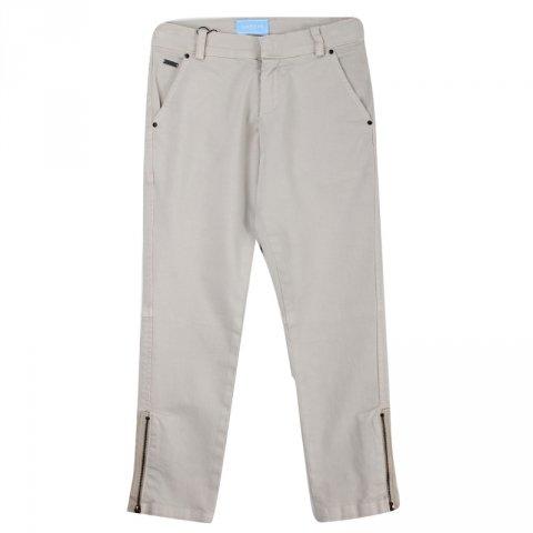 Pantaloni grigii, bambino - Lanvin - Abbigliamento bambino - Gogolfun.it