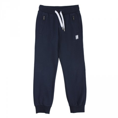 Pantaloni, tuta neri bambino - Lanvin - Abbigliamento bambini - Gogolfun.it