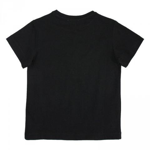 Maglietta bambino, nera - Lanvin