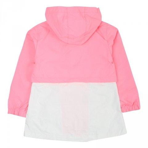 Giubbotto bambino, rosa/bianco - Suns