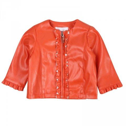 Byblos - Giubbotto bambina, rosso - 6 -24m - Abbigliamento bambini online - Gogolfun.it