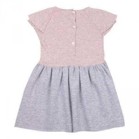 Kids Company - Abito bambina rosa - Abbigliamento bambini - Gogolfun.it
