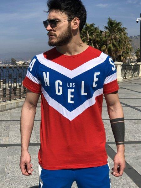 Tshirt Angel - Maglietta uomo - Tshirt colorata