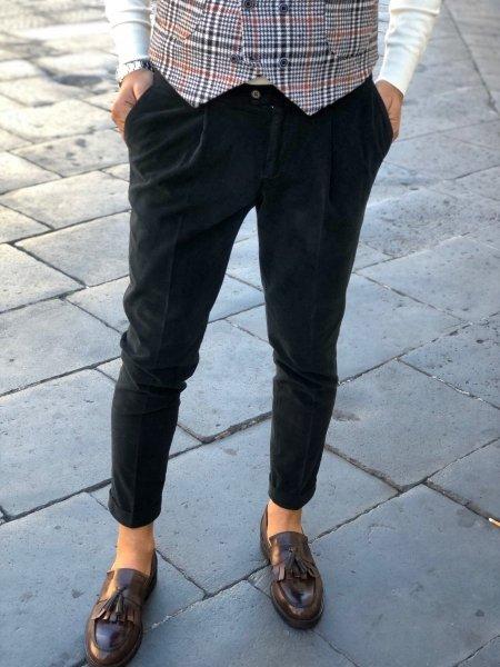 Pantaloni, uomo - Paul Miranda  -Gogolfun.it