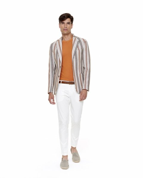 Blazer uomo - Paul Miranda - Giacca uomo made in italy - Gogolfun.it