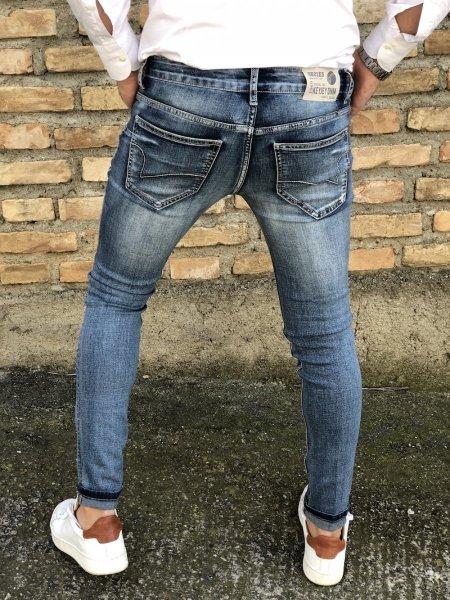 Jeans uomo, skinny - Pantaloni uomo gogolfun.it