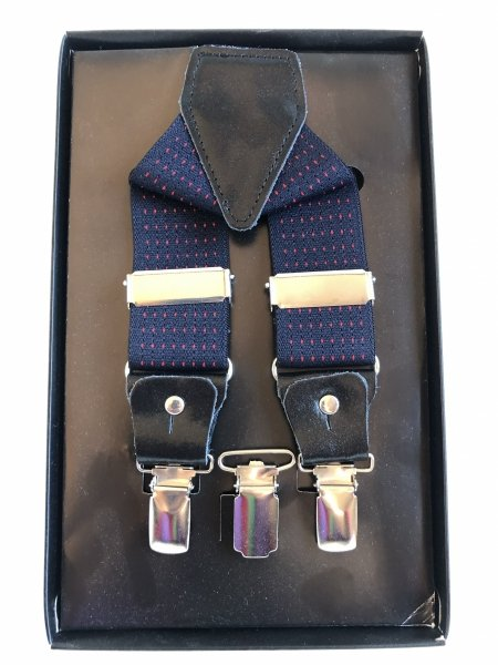 Bretelle - Dandy - Accessorio Uomo - Gogolfun.it