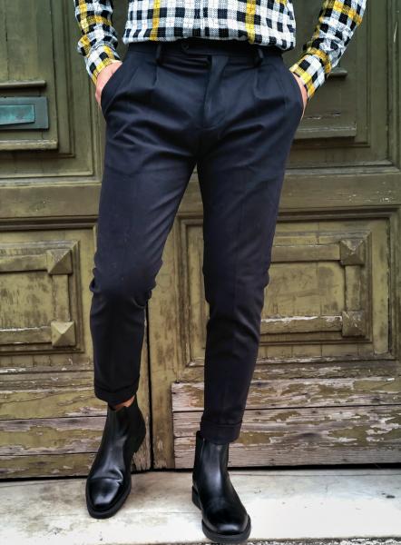 Pantaloni uomo, classici - Paul Miranda - Gogolfun.it