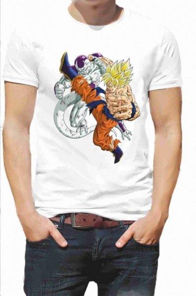 T shirt uomo - Goku - Gogolfun.it