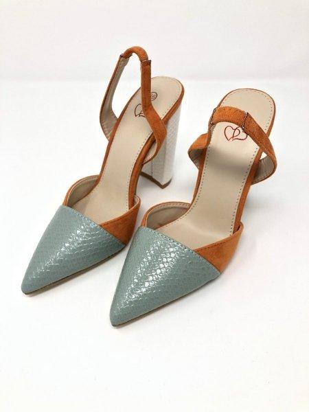 Scarpe donna - Scarpe con tacco  - Gogolfun.it