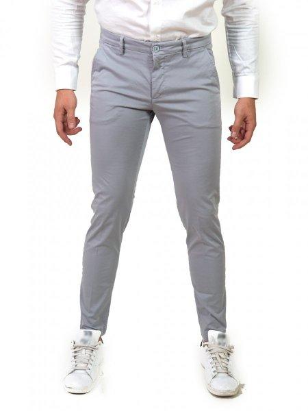 Pantalone Uomo - Slim - Skinny- Gogolfun.it