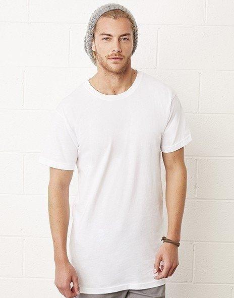 T shirt lunga - Snake - Gogolfun.it