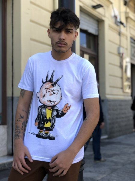 Magliette online - Maglietta uomo  - Shop online - Gogolfun.it