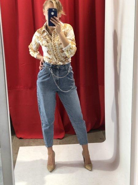 Koszula damska - Fantazja Versace
