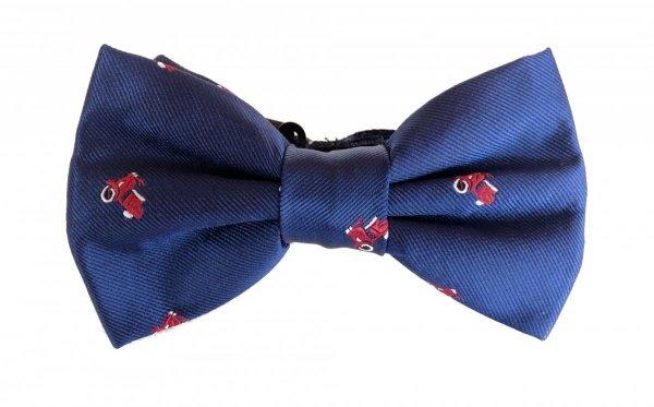 Papillon uomo - Farfallino blu - Shop online Gogolfun.it