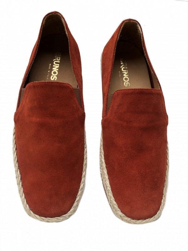 Scarpe uomo estive - Negozi scarpe on line - Sleep on arancio - Gogolfun.it