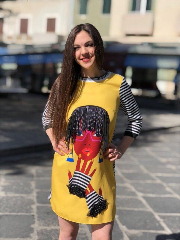 Felpa donna - Colorata - Abbigliamento donna - Gogolfun.it