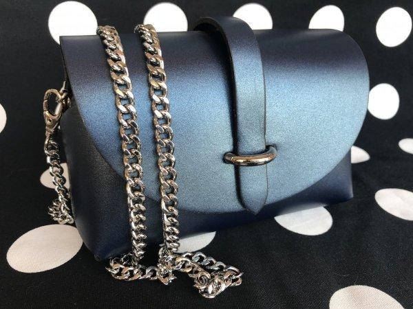 Borsa donna - color blu - Accessori donna - Gogolfun.it