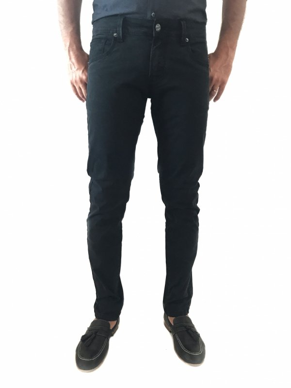 Pantaloni uomo Key Jey