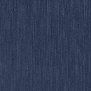 Folia odcinek szczotkowana niebieska 1,52x0,1m