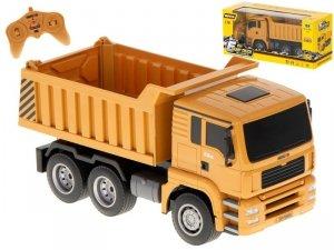 Wywrotka ciężarówka RC H-Toys 1332 2,4GHz 1:18