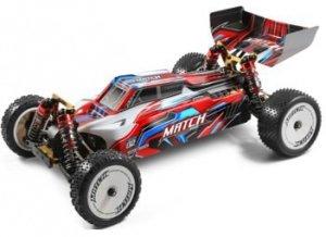 Samochód RC WLtoys 104001 2,4GHz 1:10 45km/h