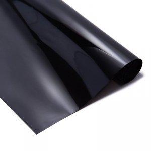 Folia odcinek do przyciemniania czarna 5% 1,52x0,1