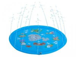 Basen brodzik dla dzieci fontanna ogrodowa 170cm