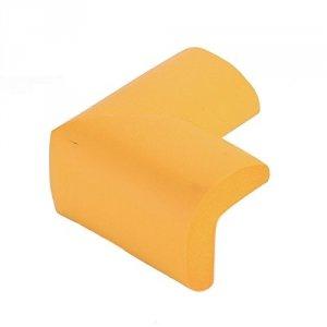 Zabezpieczenie narożników piankowe 6x4x5cm żółty (50szt)