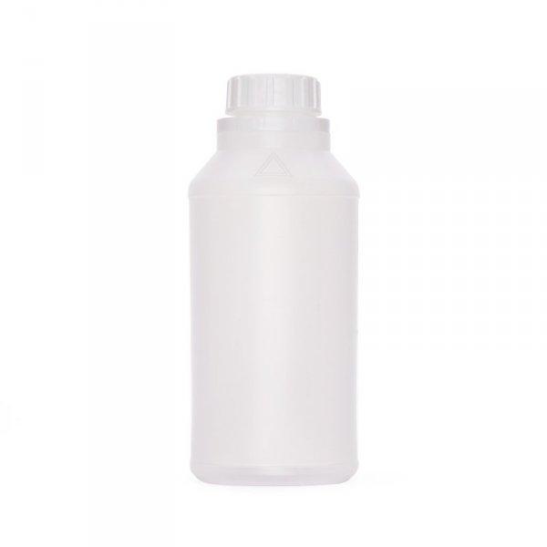 Butelka plastikowa z miarką mleczna 0,5l