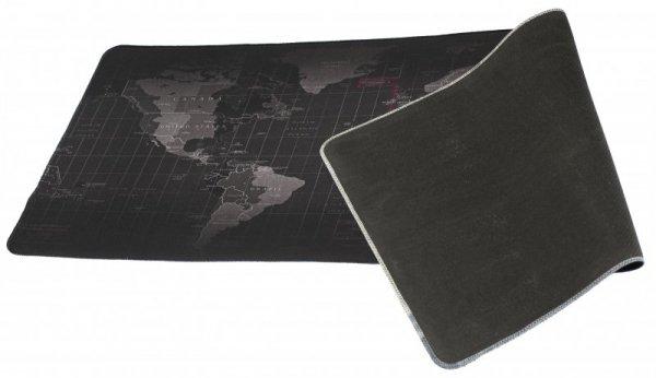 Podkładka na biurko mapa świata 40x90cm