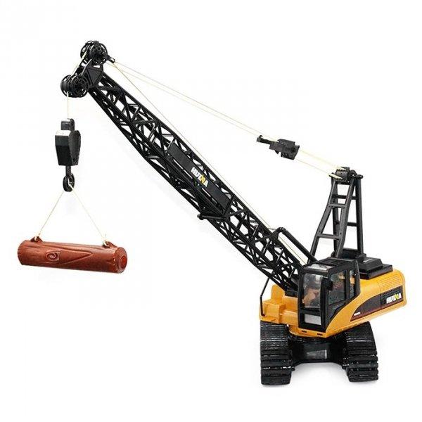 Dźwig RC H-Toys 1572 gąsienice 15CH 2.4Ghz 1:14
