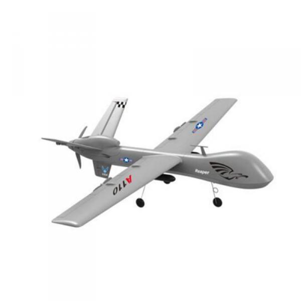 Samolot RC WLToys XK A110 Predator MQ-9 2.4G