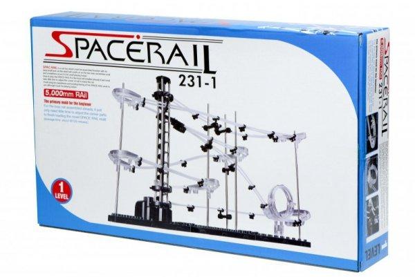 Tor kulkowy Spacerail level 1  64cm x 18cm x 36cm
