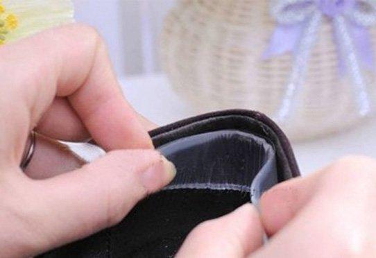 Zapiętki żelowy do obuwia 2szt