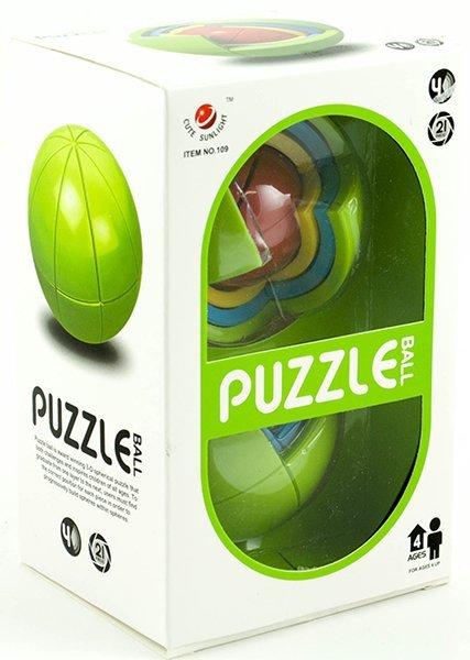 Gra Kula 3D Puzzle łamigłówka