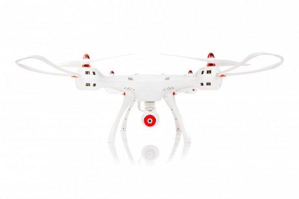 Dron RC Syma X8SW 2,4GHz WIFI FPV 720p