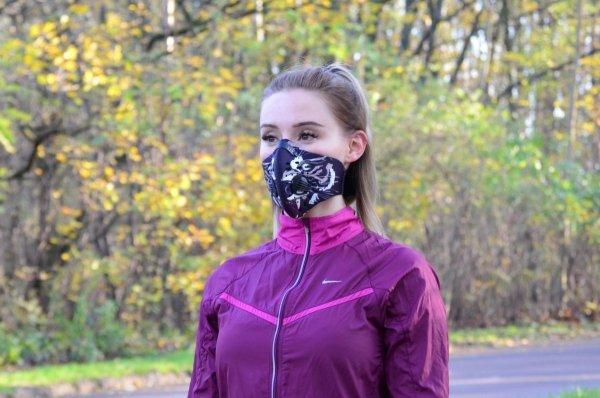 maska przeciwpylowa