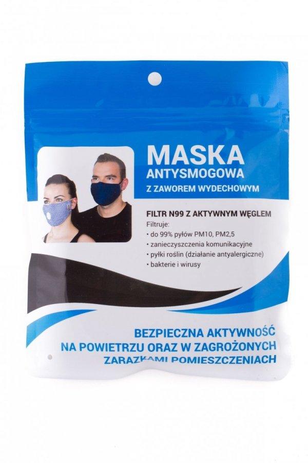maska przeciwpyłowa