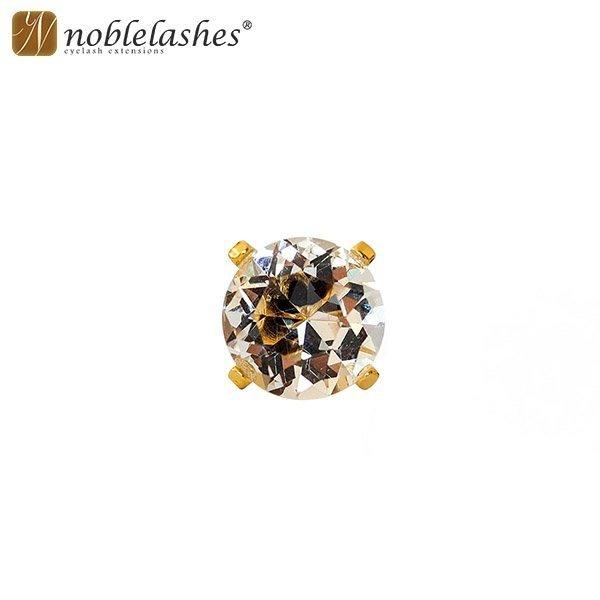Noble Lashes Kugelschreiber mit Diamant