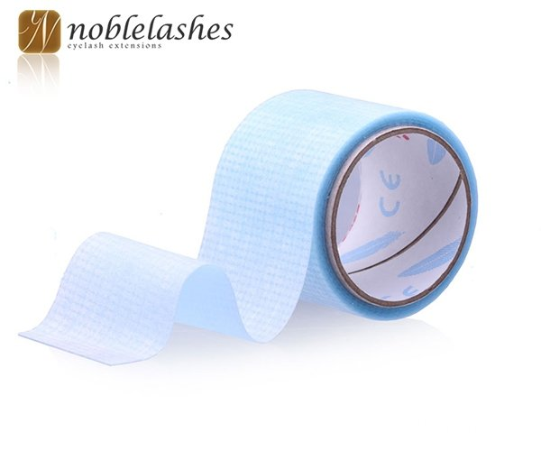 Anti-allergenes Silikonband für die Wimpernverlängerung (2,5 cm x 130 cm)