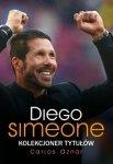 Diego Simeone Kolekcjoner tytułów