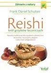 Reishi król grzybów leczniczych Naturalny środek przeciwko wysokiemu ciśnieniu krwi nerwowości wyczerpaniu alergiom i wielu innym