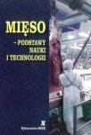 Mięso podstawy nauki i technologii + 2 płyty DVD
