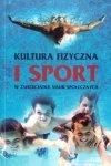 Kultura fizyczna i sport w zwierciadle nauk społecznych